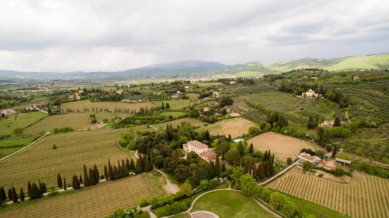 Weekend di Relax in Toscana con Crisalide Viaggi