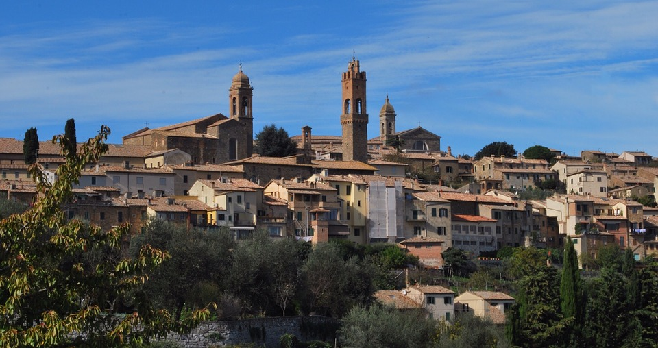 Toscana & Umbria - Crisalide Viaggi & Caldana